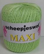 MAXI 100g, Lime 547