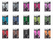 Tekstiilifoliot, Glitter, Hot Fix, Ki-Sign